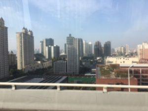 社内研修 in上海