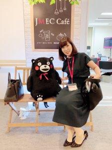 日本美容皮膚科学会で発表してきました~